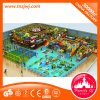 Popular Soft Play Area Indoor Playground for Sale