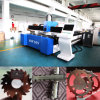 Hans GS 1000W Tube Laser Cutter for Metal Plate Cutting