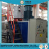 Plastic PVC PE BOPP with CaCO3 Wax and Chemical Mix Group Unit