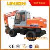 Hitachi Ex-100wd (10 t) Excavator