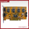 4CH Video Card With H. 264 Compreesion (VG-5804)