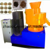 2014 Hot Sell New Design Vertical Double Ring-Die Pellet Mill