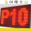 P10 Outdoor Single Color Red Module LED Panel