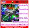 12W Animation DMX Outdoor Laser Disco Club Light