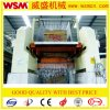 80 Blades Gang Saw for Marble Block Stone Cutting Machine