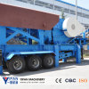 Chinese Leading Technology Mobile Crusher Equipment