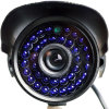 Security Camera Accessories 850nm Optical Lens for Night Vision