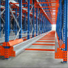 Metal Shelves Steel Storage Drive in Shuttle Pallet Racking