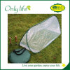 Onlylife Popup Garden Poly Cloche Cold Frame Mini Greenhouse