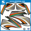 Adhesive Free-Designed Motorcycle ATV Sticker