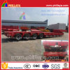 4-Line-8-Axle 80 Ton Multi Axle Heavy Semi Truck Trailer
