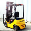 Small 1.5 Ton Forklift with 6m Mast