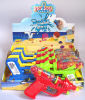 Water Gun Candy Toys (80406)