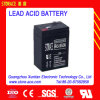 6V 4.5ah Sealed Lead Acid Battery