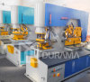 Durama Qualified Hydraulic Ironworker /Cutting Machine/ Ironwork Machine/Universal Punching & Shearing Machine / Cutting Machine / Punching Machine