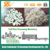 Industrial Puffed Rice Machine