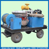 Diesel Drive Sewer Pipe High Pressure Cleaner Water Cleaning Machine