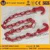 Hoisting Chain Lifting Chain Black Lashing Chain