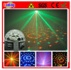 Remote Control LCD DMX Crystal Ball Magic LED Light