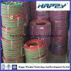 Oxygen Acetylene Rubber Twin Welding Hose