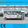 Customized Street Vending Mobile Food Truck with Ce