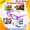 Top 3China Supplier of 3D Glasses Polarized Glasses