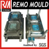 2 Cavity Thin Wall Container Lid Mould