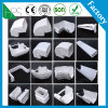 PVC Rainwater Gutter and Fittings Parts Rain Gutter