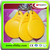 RFID Keyfob/ABS Nfc Keyfob with Lf/Hf Chip