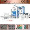 Fully Automatic Concrete Block Making Machine Qt10-15