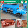 Jzx300 Professional Supplier Non Vacuum Clay Brick Machine with Mixture