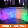 300 Designs LED KTV Bar Counter Furniture LED Illuminated Bar Counter Furniture