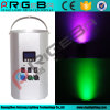 Wireless Battery LED up Floor Wall Washer Stage Light