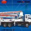 Hdt5380thb-48/5 48m/52m-Boom Concrete Pump Truck