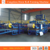 Botou Sandwich Steel Plate Rolling Machine