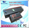 Hot Sell Wavecom GSM Modem for Bulk SMS Sending 16 Port SMS Modem Pool