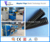 Top Manufacturer for PVC PE PP PA Single Wall Corrugate Pipe Machine