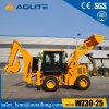 Aolite Wheel Loader 2.5 Ton Wz30-25 Backhoe Loader with Ce