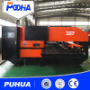 Mechanical Power Punch Press CNC Turret Punching Machine /Amada Servo Motor