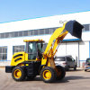 2.0ton Snow Blower Front Wheel Loader