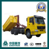 HOWO 6X4 18cbm Hook Lifting Garbage Truck
