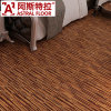 12mm AC3 Class HDF Waterproof Waxed Laminate Flooring