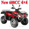 EEC 600cc ATV 4X4