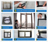 Anti- Mosquito Net 150cm*180cm DIY Window Screen