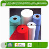 Small Rolls of Nonwoven Fabric