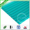 Light Weight Transparent Hollow Polycarbonate Decorative PC Ceiling Panel