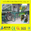 Made in China Razor Barbed Wire Mesh Machine (Nine strips)