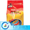 Premium Koi Goldfish Packaging Plastic Food Bag for Fish