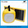 Factory Own Model 9 LED Solar Lantern Solar Reading Lamp in Africa