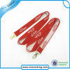 Cheap Sale Woven Logo Lanyard for Promotion Gift